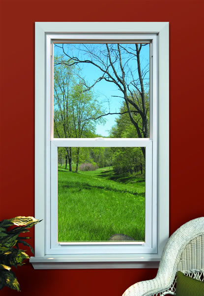 Single Hung Window Glass Repair : Single hung windows charlotte replacement